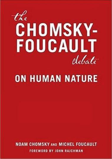 Chomskyfoucault