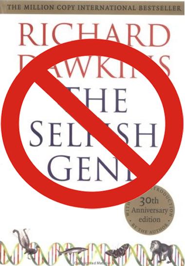 Unselfish_gene