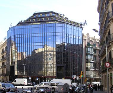 Barcelona_reflections
